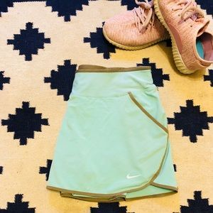 Adorable Nike Running Skirt